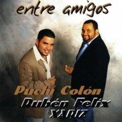 Puchi Colon - Entre Amigos