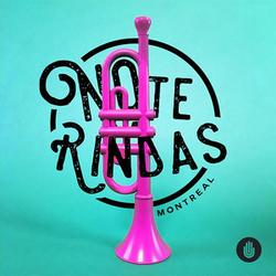 Banda Montreal - No te Rindas (Single)