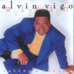 Alvin Vigo - Latido a Latido