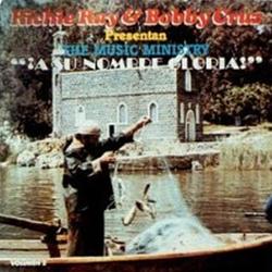 Richie Ray y Bobby Cruz - A Su Nombre Gloria