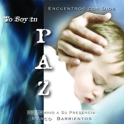 Marco Barrientos - Yo Soy Tu Paz