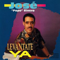 Jose Papo Rivera - Levantate Ya