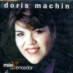 Doris Machin - Mas Que Vencedor