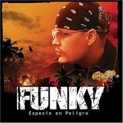 Funky - Especie En peligro