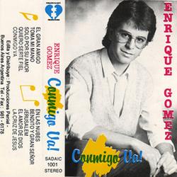 Enrique Gomez - Conmigo Va