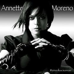 Annette Moreno - Revolucionar