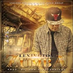 Lexington - Zumba (Single)