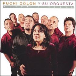 Puchi Colon - Busca a Jesus