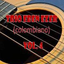 Trio Eben Ezer - Vol. 4
