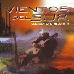 Roberto Orellana - Vientos del Sur