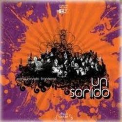 Conquistando Fronteras - Un Sonido (CD 1)