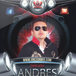 Dj Andres - Mixtape Special Edition