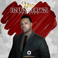 Omy Alka - Una en un Millón (Single)