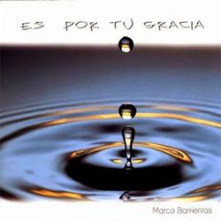 Marco Barrientos - Es por tu Gracia