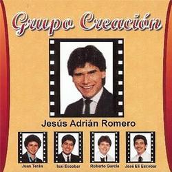 Jesus Adrian Romero - Grupo Creación y Jesus Adrian Romero