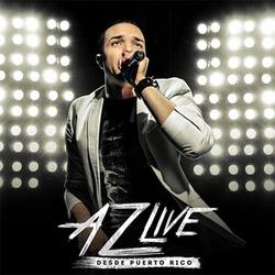Alex Zurdo - A Z Live