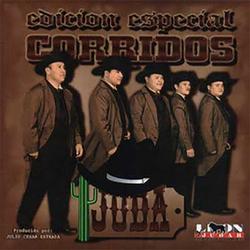 Juda - Edicion Especial Corridos I
