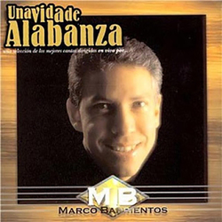 Marco Barrientos - Una Vida De Alabanza