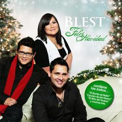 Blest - Feliz Navidad