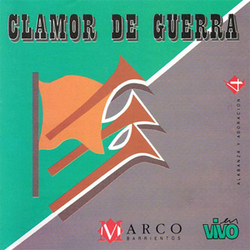 Marco Barrientos - Clamor De Guerra