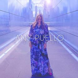 Any Puello - Otra Puerta (Single)