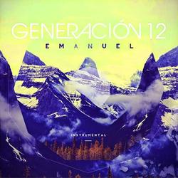 Generacion 12 - Emanuel (Instrumental)