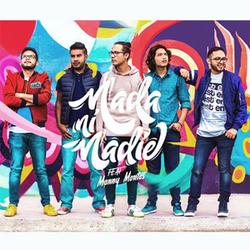 Vaes - Nada Ni Nadie (Feat. Manny Montes) (Single)