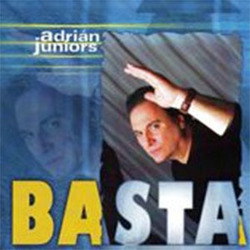 Adrián Juniors - Basta - Volumen 8