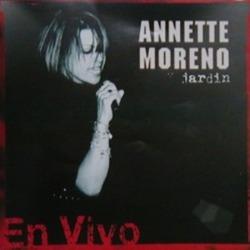Annette Moreno - En Vivo