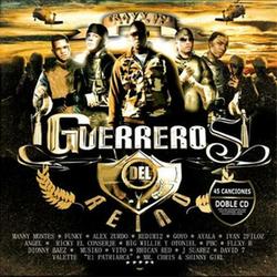 Travy Joe - Guerreros Del Reino (Disco 1)
