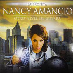 Nancy Amancio - Otro Nivel de Guerra