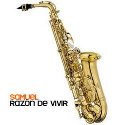 Samuel Meza - Razon de Vivir