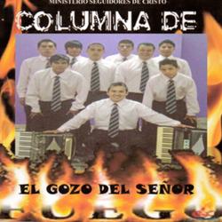 Columna de Fuego - El Gozo del Señor
