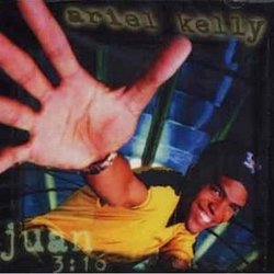 Ariel Kelly - Juan 3:16