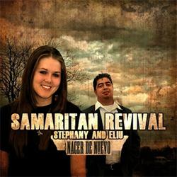 Samaritan Revival - Born Again - Nacer de Nuevo