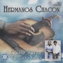 Los Hermanos Chacon - Cristo Viene En Las Nubes (Vol.3)