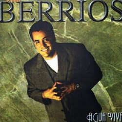 Danny Berrios - Agua Viva