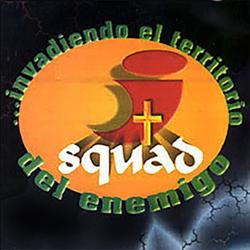 J-Squad - Invadiendo El Territorio Del Enemigo