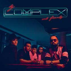 Dj Complex - DJ Complex & Friends