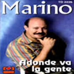 Stanislao Marino - A Donde va la Gente