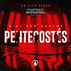Miel San Marcos - Pentecostés