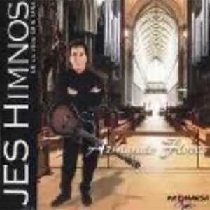 Armando Flores (Proyecto JES) - JES Himnos I, Yo Me Rindo A Él