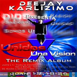 Deejay Karlizimo - Unidos por una Vision