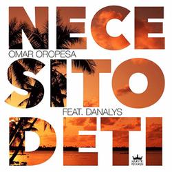 Omar Oropesa - Necesito de Ti