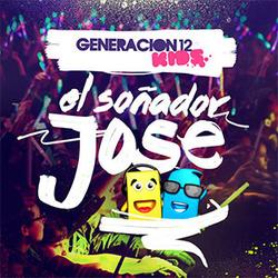 Generacion 12 Kids - El Soñador Jose