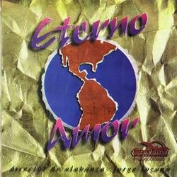 Jorge Lozano - Eterno Amor