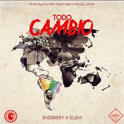 Endrissy - Todo Cambió Ft Elem (Single)