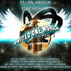 Dj Blaster - United One World (Vol. 1)