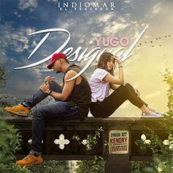 Indiomar El Vencedor - Yugo Desigual (Single)