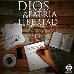 Aposento Alto - Dios, Patria y Libertad